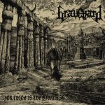 "GRAVEYARD (ESP): Songs vom neuen Album ""… For Thine Is the Darkness"""