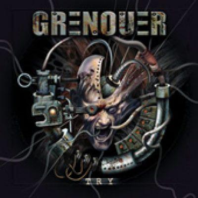 GRENOUER: Try [Eigenproduktion]