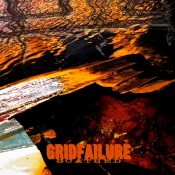 """GRIDFAILURE: neues Album """"Scathed"""""""
