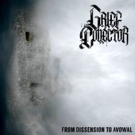 grief-collector-from-dissension-cover