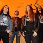 "GRUESOME: Video-Clip zu ""Savage Land"""