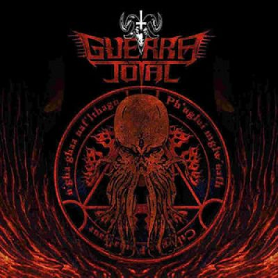GUERRA TOTAL: veröffentlichen Track vom aktuellen Album