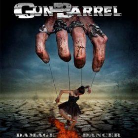 "GUN BARREL: neues Album ""Damage Danger"""