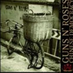 GUNS´N´ROSES: ´Chinese Democracy´ – komplettes Album als Onlinestream