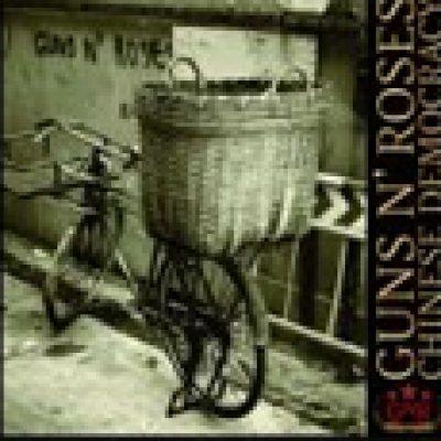 GUNS ´N´ ROSES: ´Chinese Democracy´ erscheint am 22. November 2008