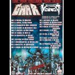 gwar-voivod-tour-2019