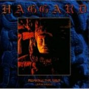 HAGGARD: Awaking The Gods – live in mexico