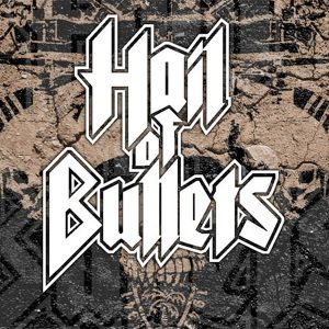 HAIL OF BULLETS: Band hört auf