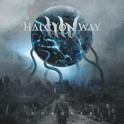 "HALCYON WAY: Song vom  neuen Album ""Conquer"" online"