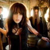 HALESTORM: neues Album ´The Strange Case Of…´