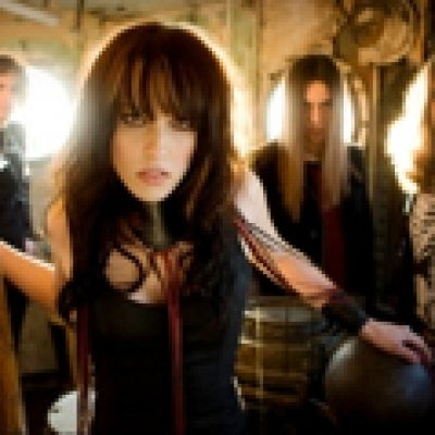 HALESTORM: neues Album ´The Strange Case Of…´