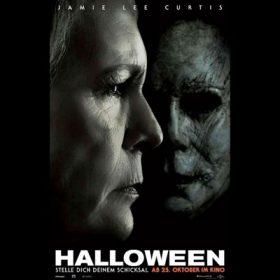 halloween-2018 Filmplakat