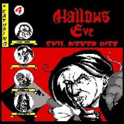 HALLOWS EVE: Evil Never Dies (US-Import)