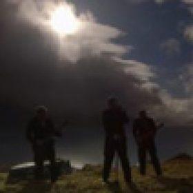 HAMFERD: Video zur Sonnenfinsternis