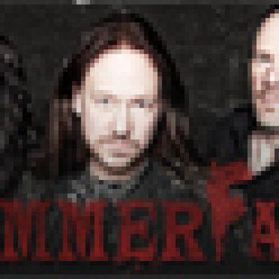 HAMMERFALL: Neues Album im Sommer 2014