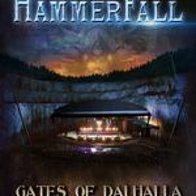 "HAMMERFALL: ""Gates Of Dalhalla"" – neue Live-DVD/CD im November"
