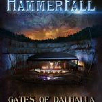 "HAMMERFALL: ""Gates Of Dalhalla"" – neue Live-DVD/CD im November"