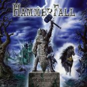 "HAMMERFALL: Video zu ""Hector´s Hymn"""
