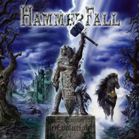 "HAMMERFALL: Trailer zu ""(r)Evolution"""