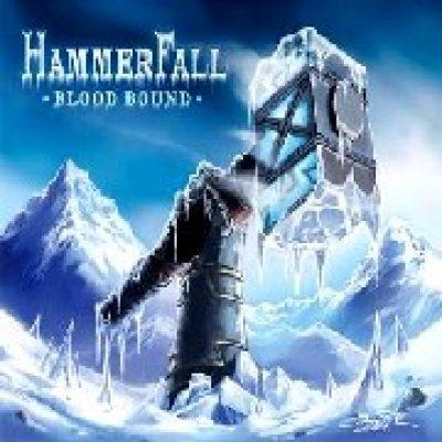 HAMMERFALL: Blood Bound (Maxi)