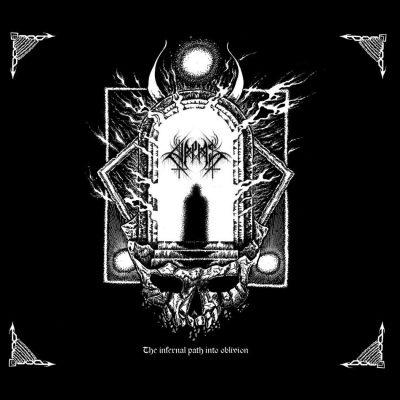 """HALPHAS: Song vom neuen Album """"The Infernal Path Into Oblivion"""""""