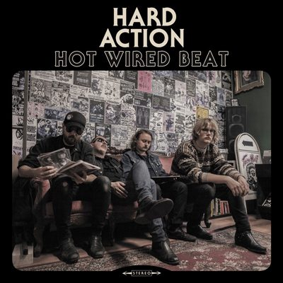 hard action hot wiredb eat Cover