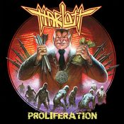 "HARLOTT: neues Album ""Profileration"""