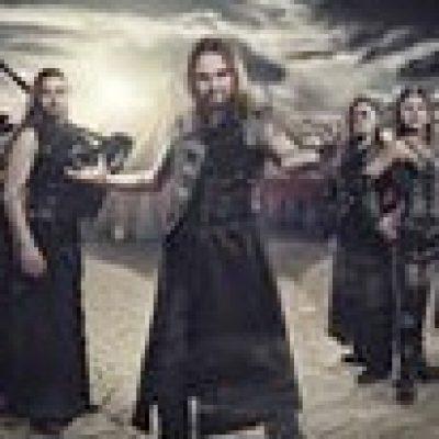 """HARPYIE: Song vom neuen Album """"Freakshow"""" online"""