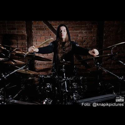 HATE: neuer Drummer