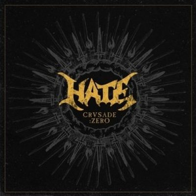 "HATE: Video-Clip zu ""Valley Of Darkness"""
