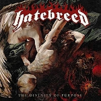 "HATEBREED: ""The Divinity Of Purpose"" – Tracklist enthüllt"