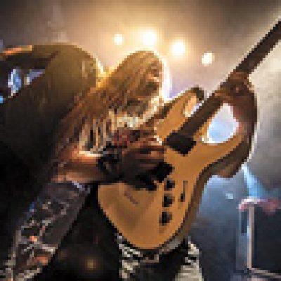 HATESPHERE: neuer Gitarrist
