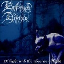 HATRED DIVINE: Of Light And The Absence Of Light [Eigenproduktion]