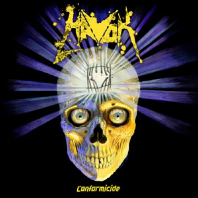 "HAVOK: Lyric-Video zu ""Hang ´Em High"""