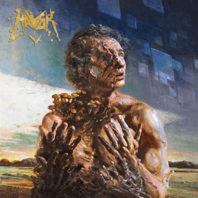 "HAVOK: neuer Video-Clip vom neuen Thrash Metal Album ""V"""