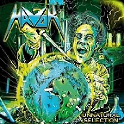 "HAVOK: ""Unnatural Selection"" – Album vollständig online hören"