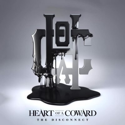 "HEART OF A COWARD: dritter Song ""Ritual"" vom neuen Album ""The Disconnect"""