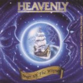 HEAVENLY: Sign of the Winner