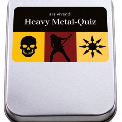 Heavy Metal-Quiz