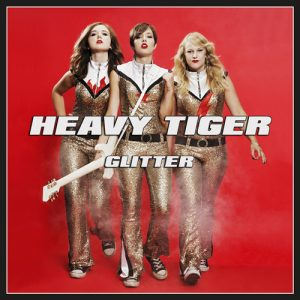 "HEAVY TIGER: neues Album ""Glitter"""