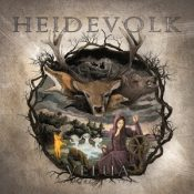 "HEIDEVOLK: Video-Clip zu ""Winter Woede"""
