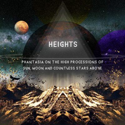 HIGHTS: Progressive Rock vom TESSERACT-Schlagzeuger