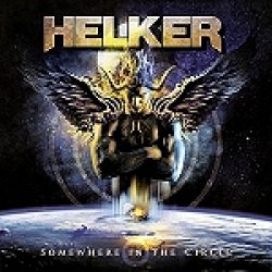 "HELKER: ""Somewhere In The Circle"" – Details zum Album"