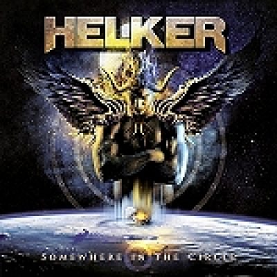 "HELKER: ""Somewhere In The Circle"" – Musikvideo zum Song ""No Chance To Be Reborn"""