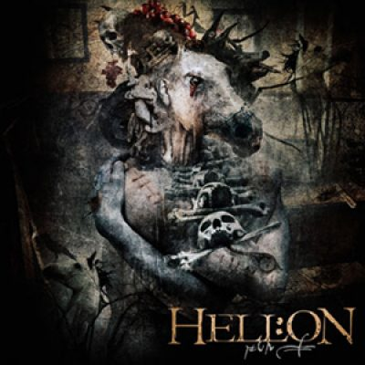 HELL:ON: neues Album mit Andy LaRocque