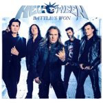 "HELLOWEEN: Tracklist von ""My God-Given Right"", Single im April"