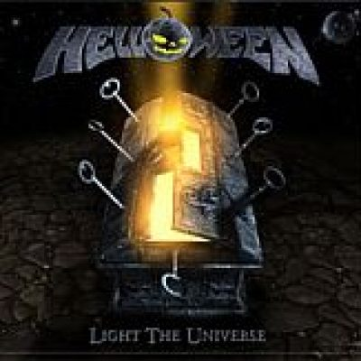 HELLOWEEN: Light The Universe (Maxi-CD)
