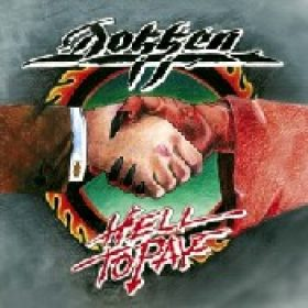 DOKKEN: Hell To Pay
