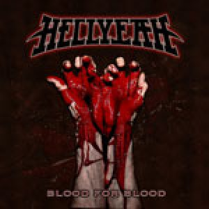 "HELLYEAH: ""Blood For Blood"" als Stream"