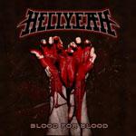 """HELLYEAH: """"Blood For Blood"""" als Stream"""